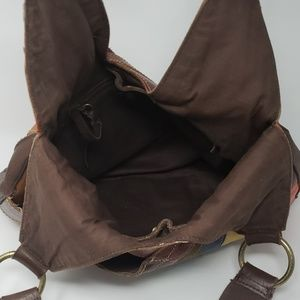 Wilsons Leather Bags - Vintage Wilson Leather +7 Bag of Holding